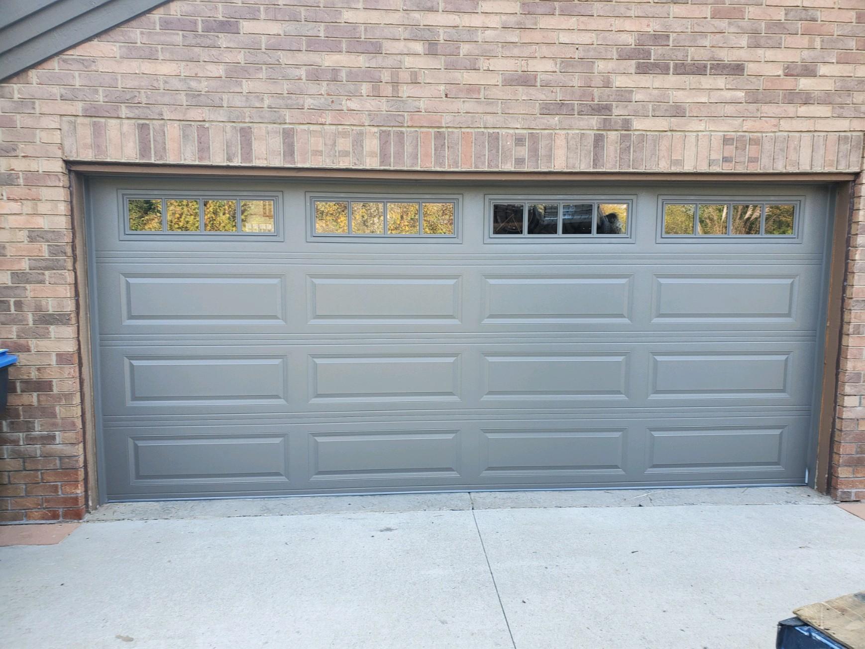 Dexter Garage Doors